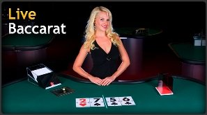Play GoWild Live Baccarat