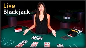 Jouer en direct GoWild Blackjack
