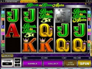 Giocare GoWild Slots